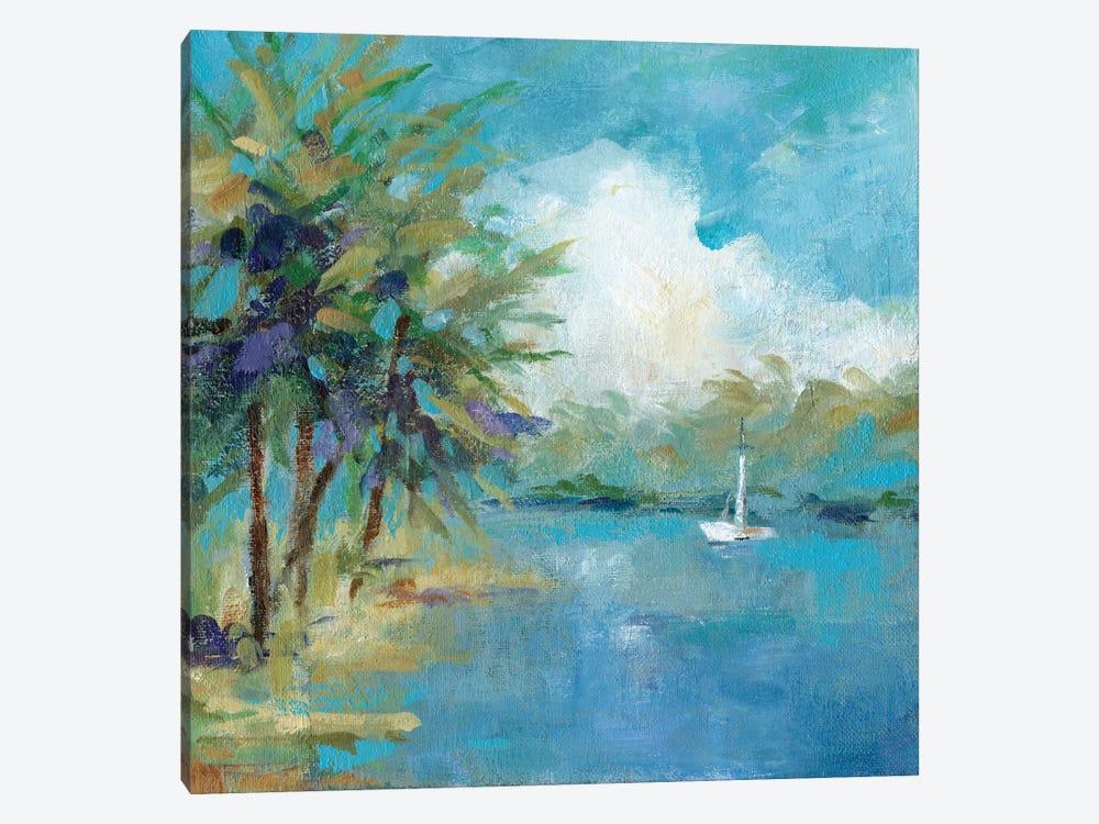 Off the Melacon by Carol Robinson 1-piece Canvas Art