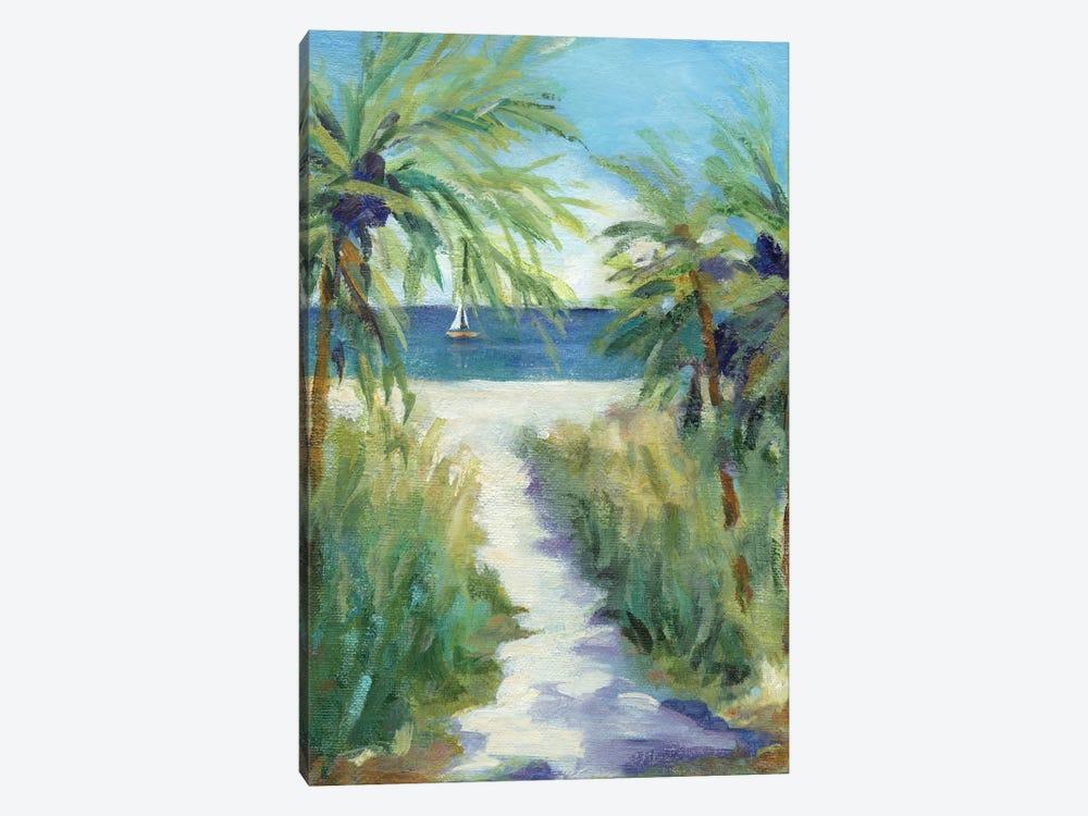 Pacific Jewel by Carol Robinson 1-piece Canvas Art Print