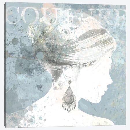 Pretty Couture Canvas Print #CRO820} by Carol Robinson Canvas Print