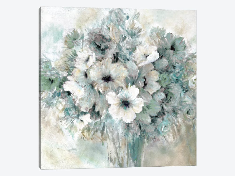 Sent with Love by Carol Robinson 1-piece Canvas Wall Art