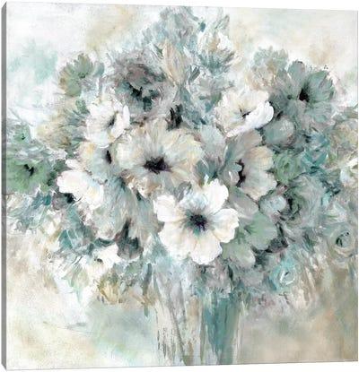 Sent with Love Canvas Art Print