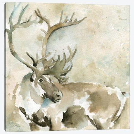 Standing Tall Canvas Print #CRO839} by Carol Robinson Canvas Artwork