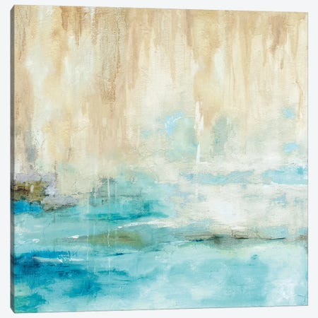 Through the Mist II 3-Piece Canvas #CRO850} by Carol Robinson Canvas Wall Art