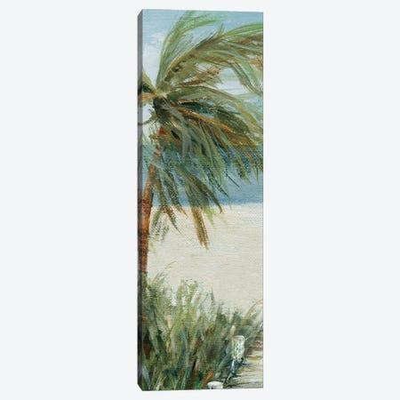 Beach Walk I Canvas Print #CRO871} by Carol Robinson Canvas Artwork