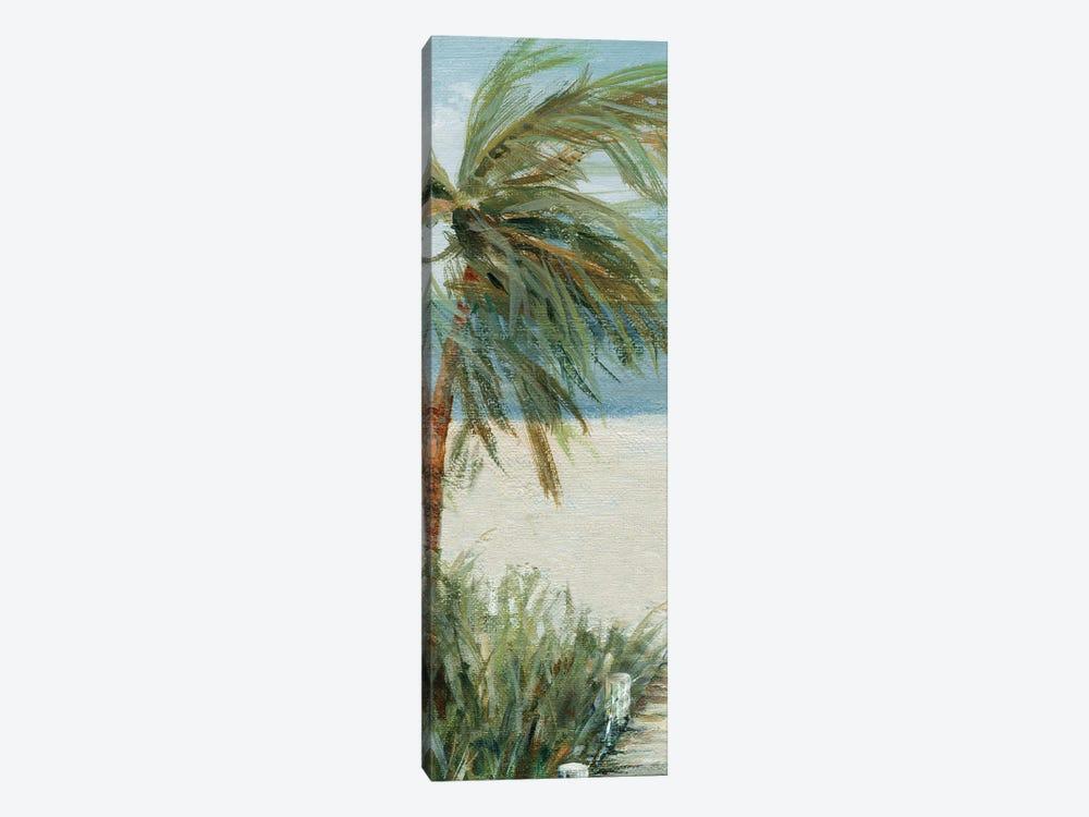 Beach Walk I by Carol Robinson 1-piece Canvas Wall Art