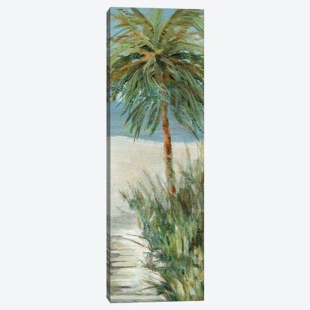 Beach Walk II Canvas Print #CRO872} by Carol Robinson Canvas Art