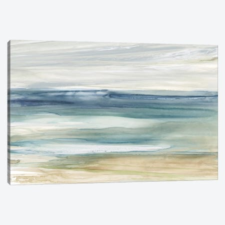 Ocean Breeze Canvas Print #CRO886} by Carol Robinson Canvas Art