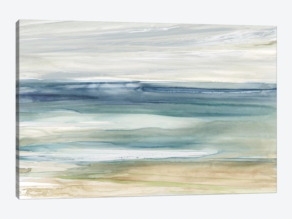 Ocean Breeze by Carol Robinson 1-piece Canvas Art