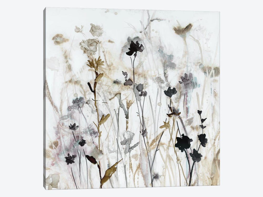 Wildflower Mist I by Carol Robinson 1-piece Canvas Art Print