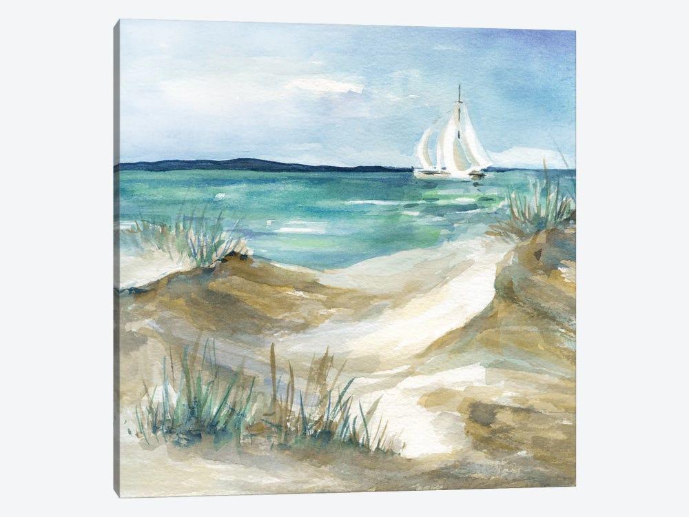 Come Sail Home by Carol Robinson 1-piece Canvas Artwork