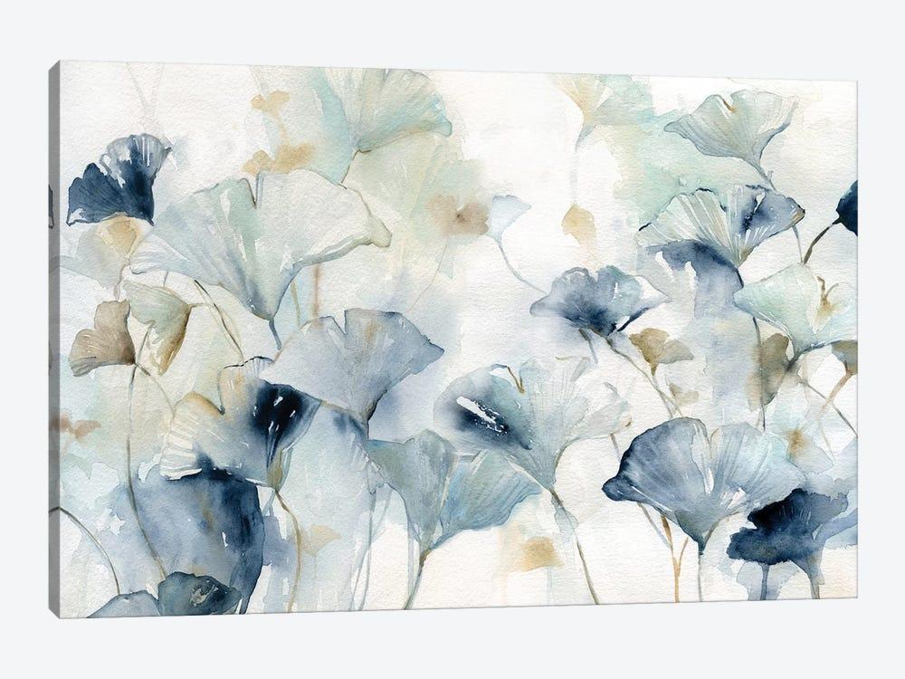 Glorious Gingko by Carol Robinson 1-piece Art Print