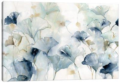 Glorious Gingko Canvas Art Print