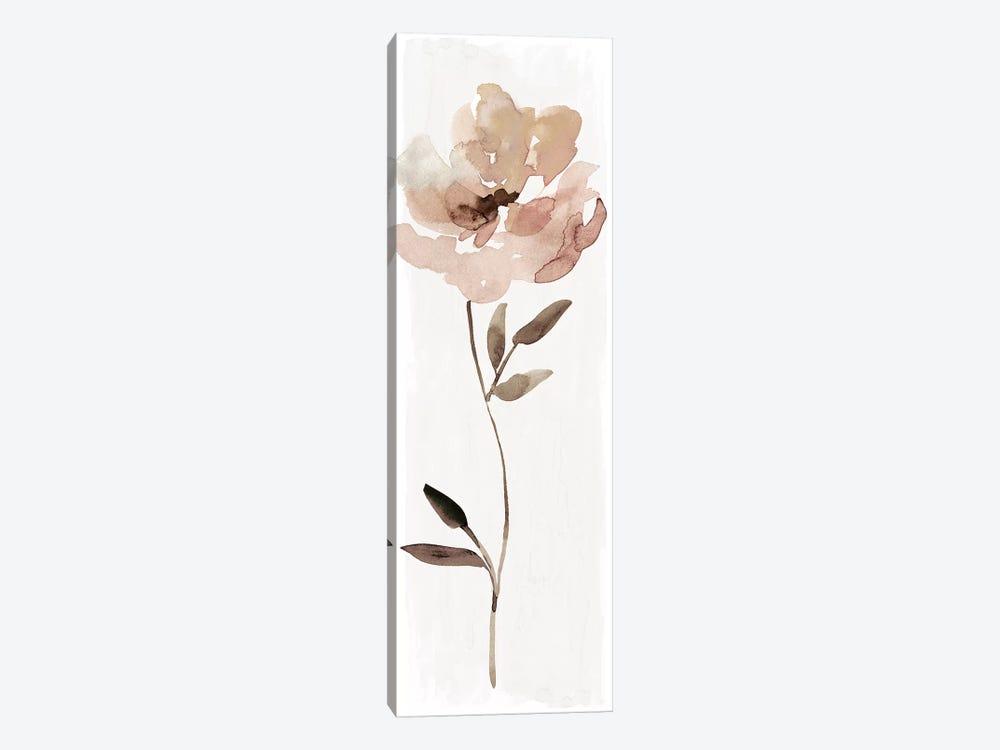 Neutral Bloom I by Carol Robinson 1-piece Canvas Art Print
