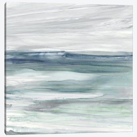 Ocean Tides 3-Piece Canvas #CRO948} by Carol Robinson Canvas Artwork