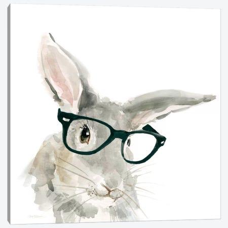 Rabbit Canvas Print #CRO94} by Carol Robinson Canvas Art