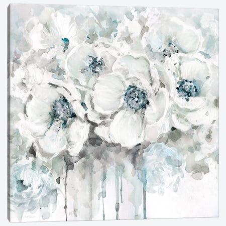 Spring Blues II Canvas Print #CRO954} by Carol Robinson Canvas Art