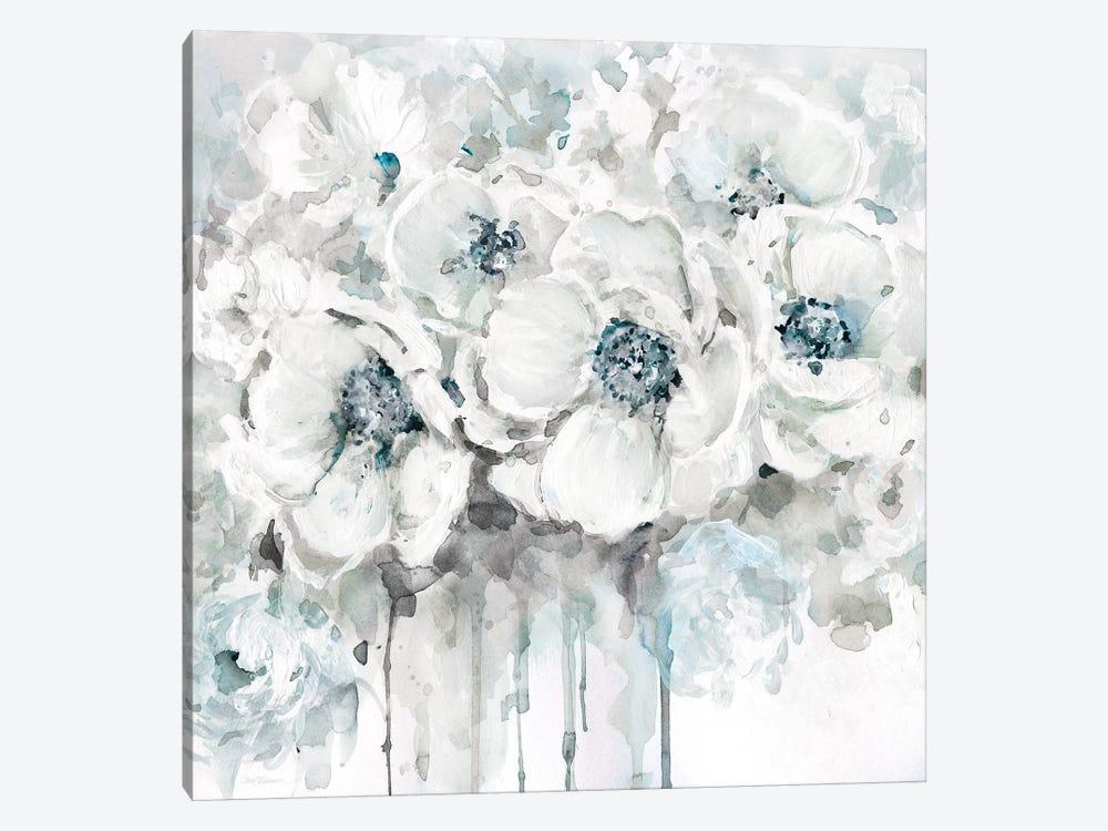Spring Blues II by Carol Robinson 1-piece Canvas Wall Art
