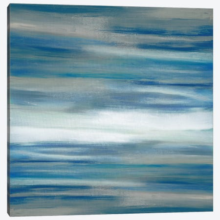 Birch Blush II Canvas Print #CRO971} by Carol Robinson Canvas Art Print