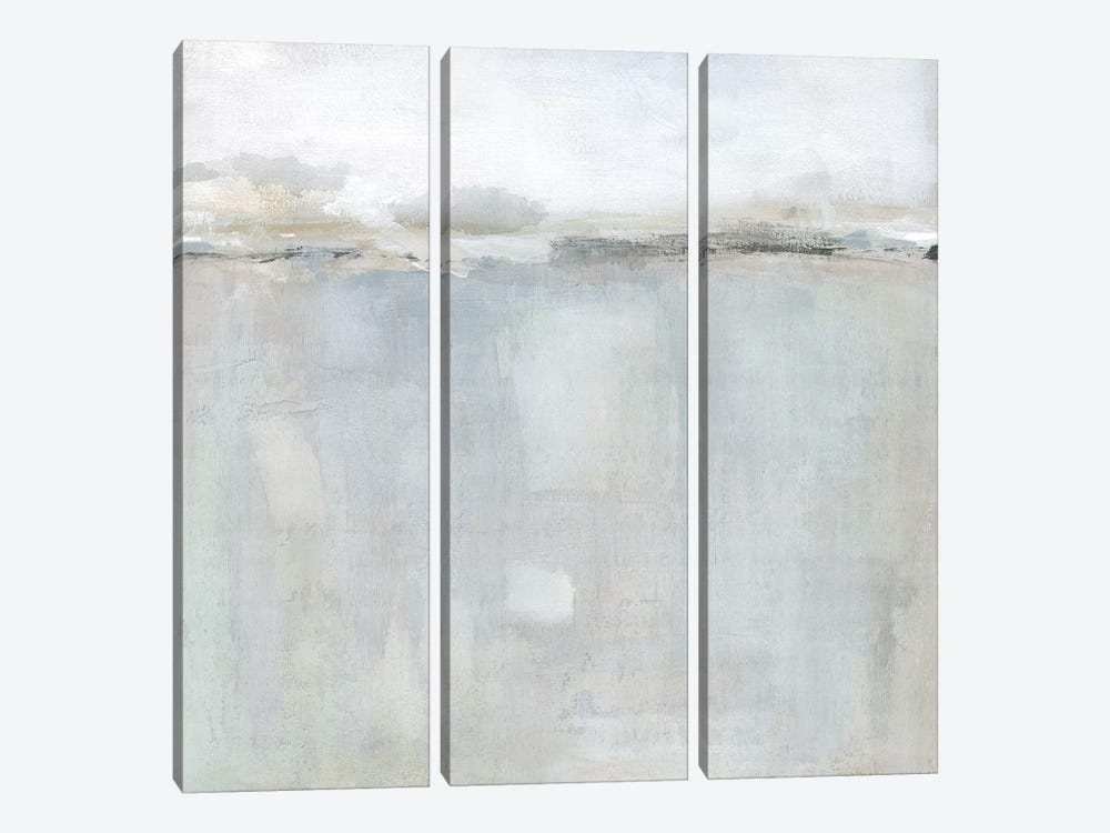 Days to Come II by Carol Robinson 3-piece Canvas Art