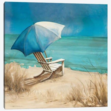 Delray Beach I Canvas Print #CRO986} by Carol Robinson Canvas Print