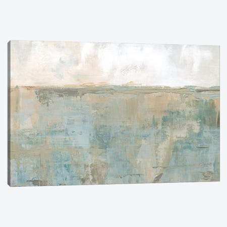 Distant Fields Canvas Print #CRO997} by Carol Robinson Canvas Wall Art