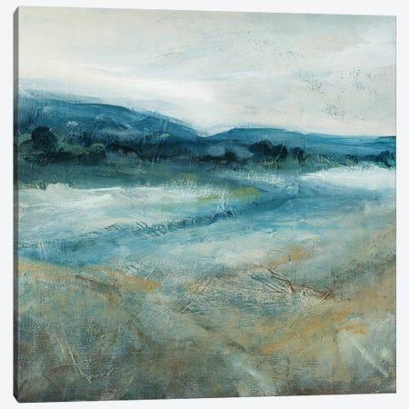 Distant Shadows I Canvas Print #CRO998} by Carol Robinson Canvas Print