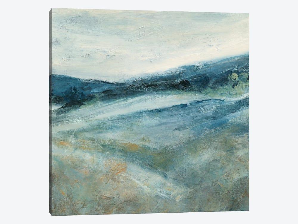 Distant Shadows II by Carol Robinson 1-piece Canvas Art Print