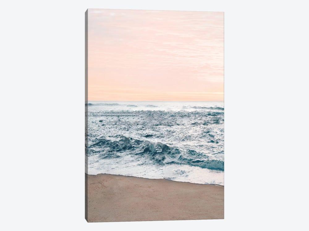 Turning Tides II by Natalie Carpentieri 1-piece Canvas Art Print