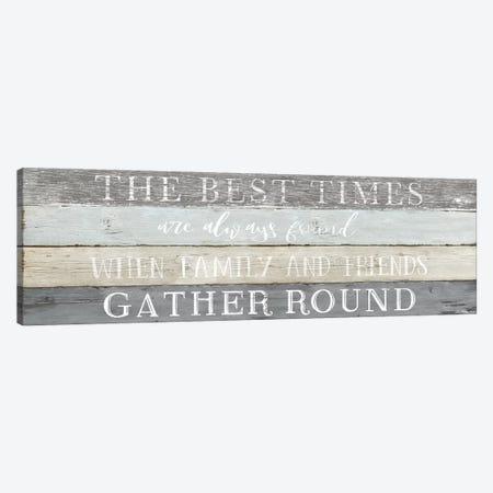 Best Times Canvas Print #CRP16} by Natalie Carpentieri Canvas Print