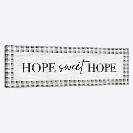 Hope Sweet Hope Canvas Print #CRP171} by Natalie Carpentieri Canvas Art
