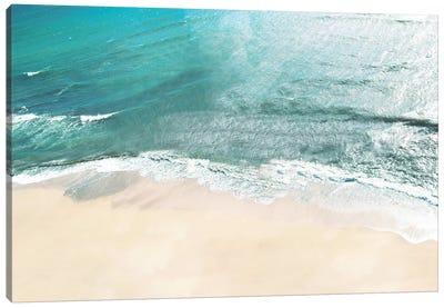 Maui Tides Canvas Art Print