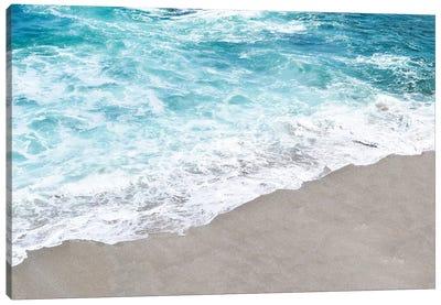 Cali Tides I Canvas Art Print