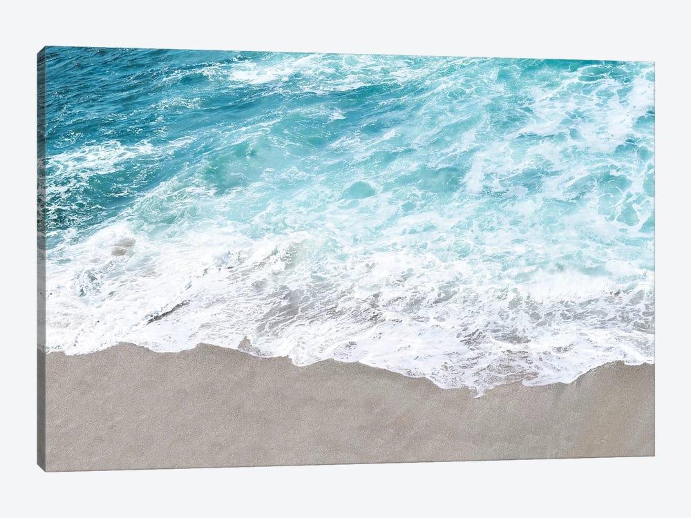 Cali Tides II by Natalie Carpentieri 1-piece Canvas Artwork