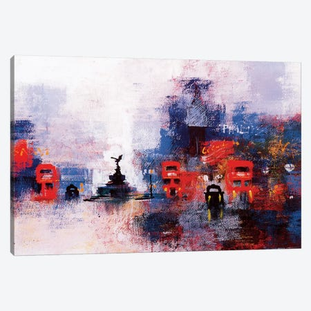 Eros Canvas Print #CRU25} by Colin Ruffell Canvas Art Print
