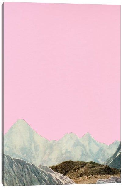 Silent Hills Canvas Art Print