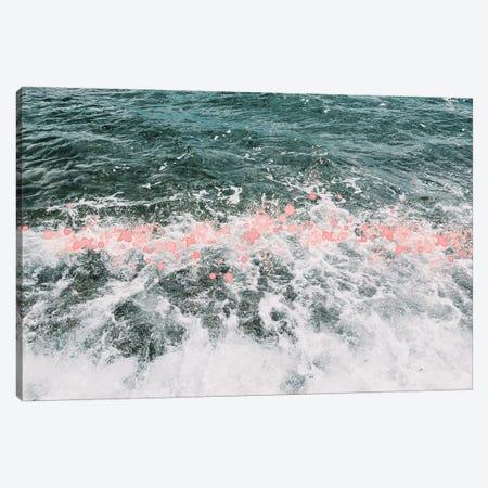 Splash 3-Piece Canvas #CSB118} by Cassia Beck Canvas Artwork