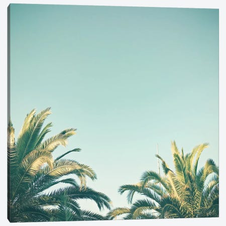 Summer Time Canvas Print #CSB130} by Cassia Beck Canvas Artwork
