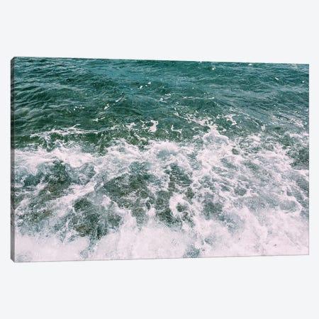 Deep Blue Sea II 3-Piece Canvas #CSB36} by Cassia Beck Canvas Artwork