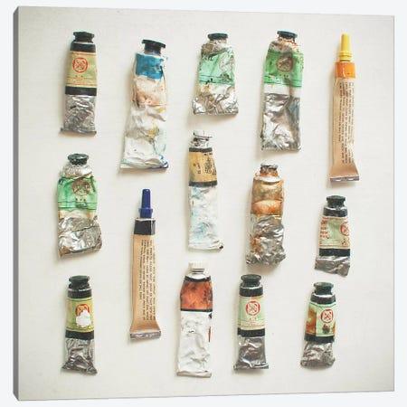 Oils Canvas Print #CSB81} by Cassia Beck Canvas Artwork
