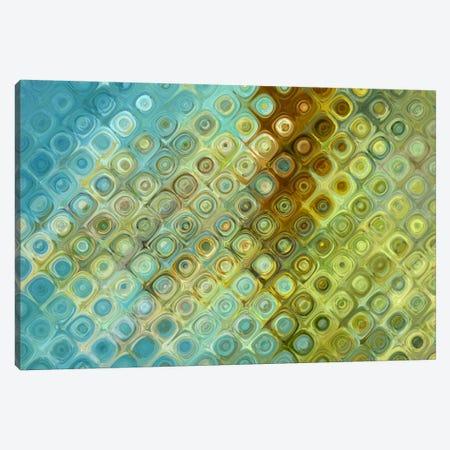 Peninsula Bubble Canvas Print #CSC149} by Unknown Artist Canvas Art