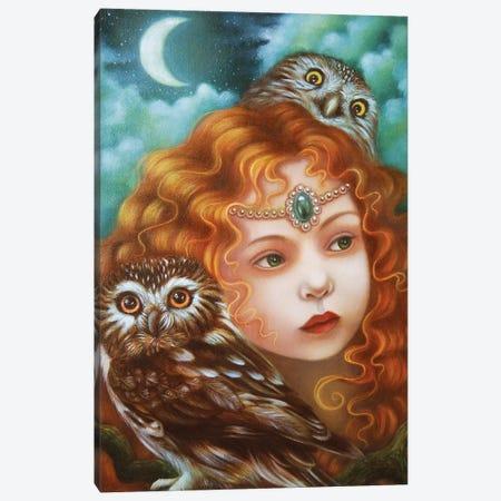 Marlena 3-Piece Canvas #CSE11} by Carla Secco Canvas Wall Art