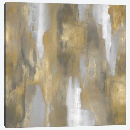 Apex Gold I Canvas Print #CSP11} by Carey Spencer Art Print