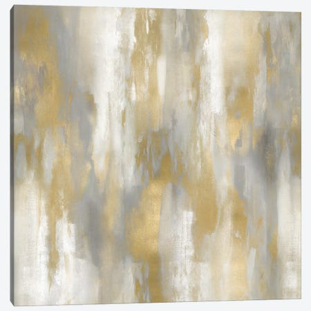 Apex Gold II Canvas Print #CSP12} by Carey Spencer Canvas Art Print