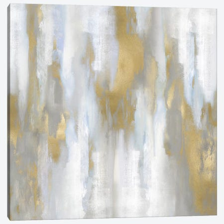 Apex Gold III Canvas Print #CSP13} by Carey Spencer Art Print
