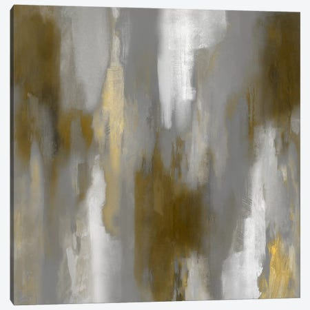 Apex Gold IV Canvas Print #CSP14} by Carey Spencer Canvas Art