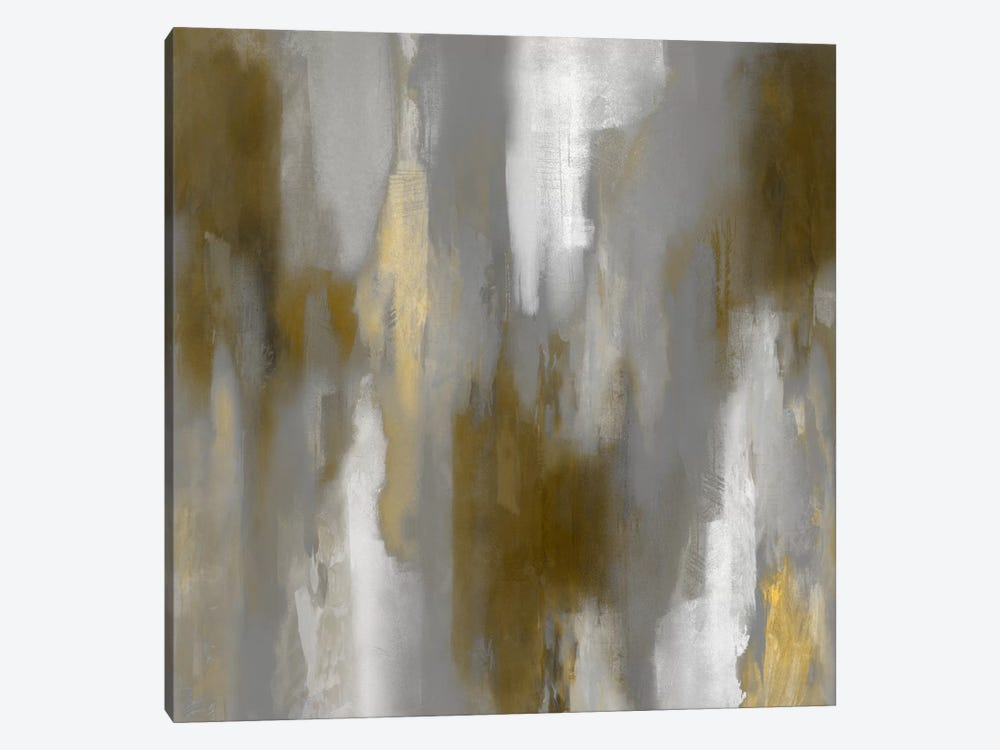 Apex Gold IV by Carey Spencer 1-piece Canvas Print