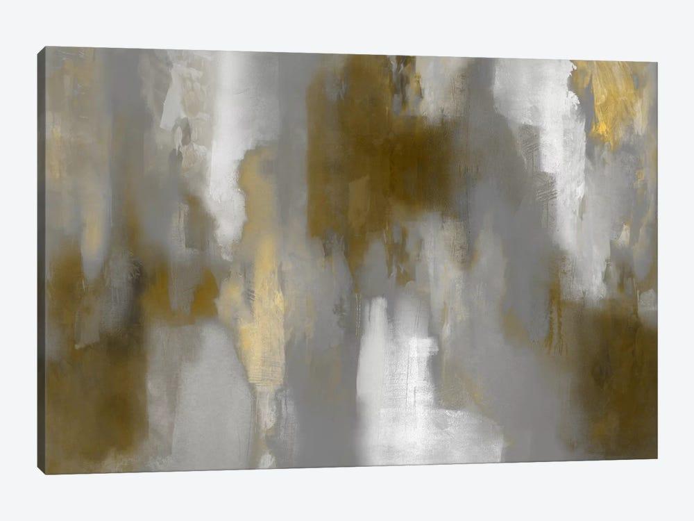 Golden Perspective II by Carey Spencer 1-piece Art Print