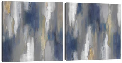 Essential Diptych Canvas Art Print