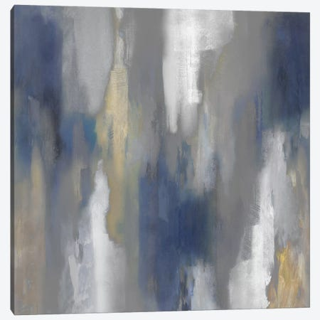 Apex Blue IV Canvas Print #CSP8} by Carey Spencer Canvas Print