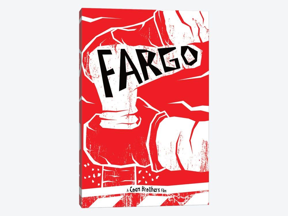 Fargo by Chris Richmond 1-piece Canvas Art